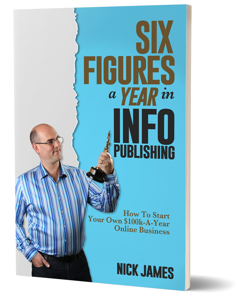 Six Figures A Year In Info Publishing Download
